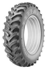 Dyna Torque Radial R-1 Tires