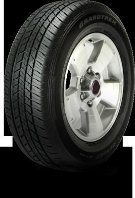 Grandtrek ST30 Tires